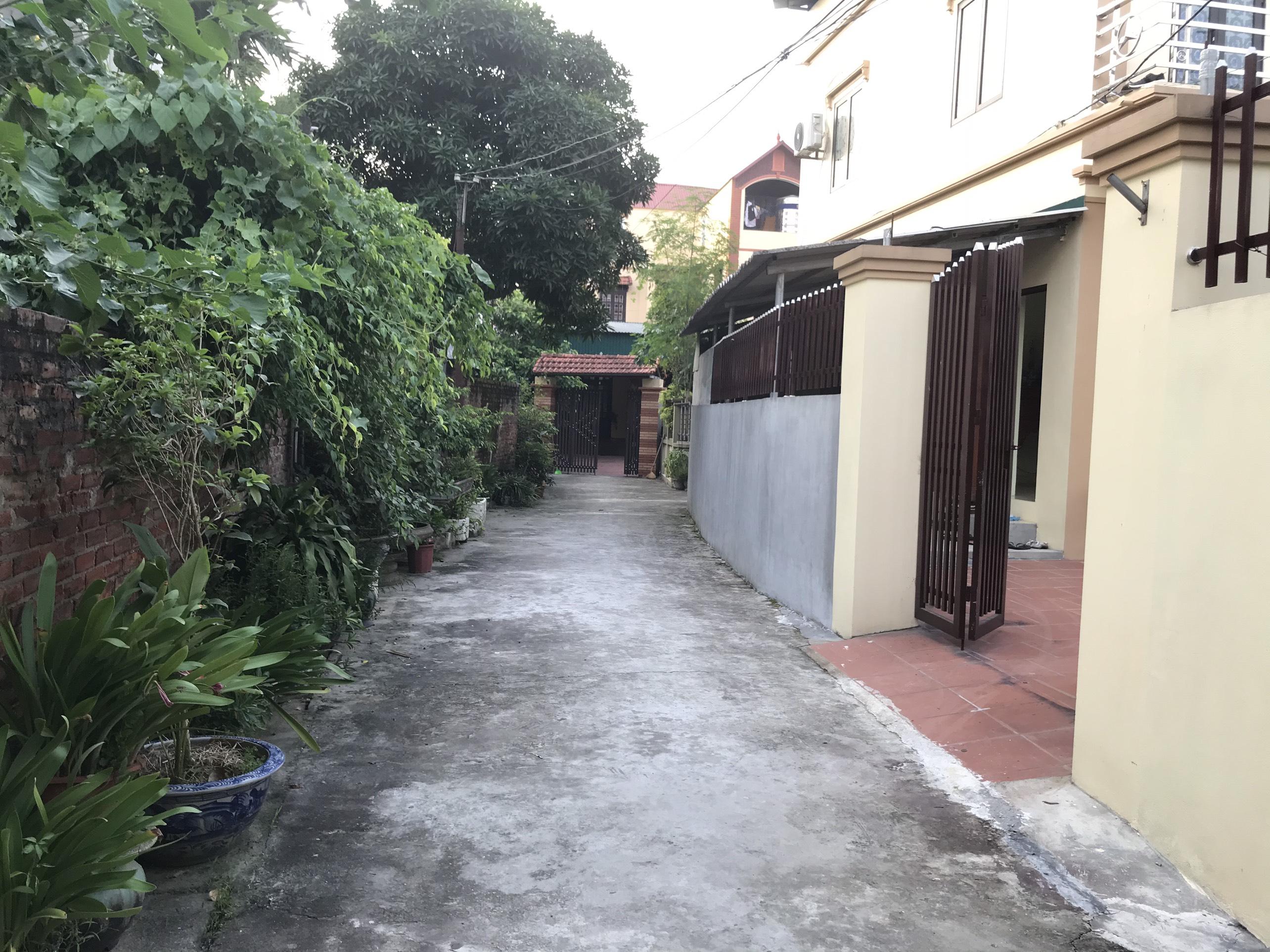 Chính chủ cần bán 60m2 đất thổ cư tại Thôn Khoan Tế, Gia Lâm, Hà Nội.