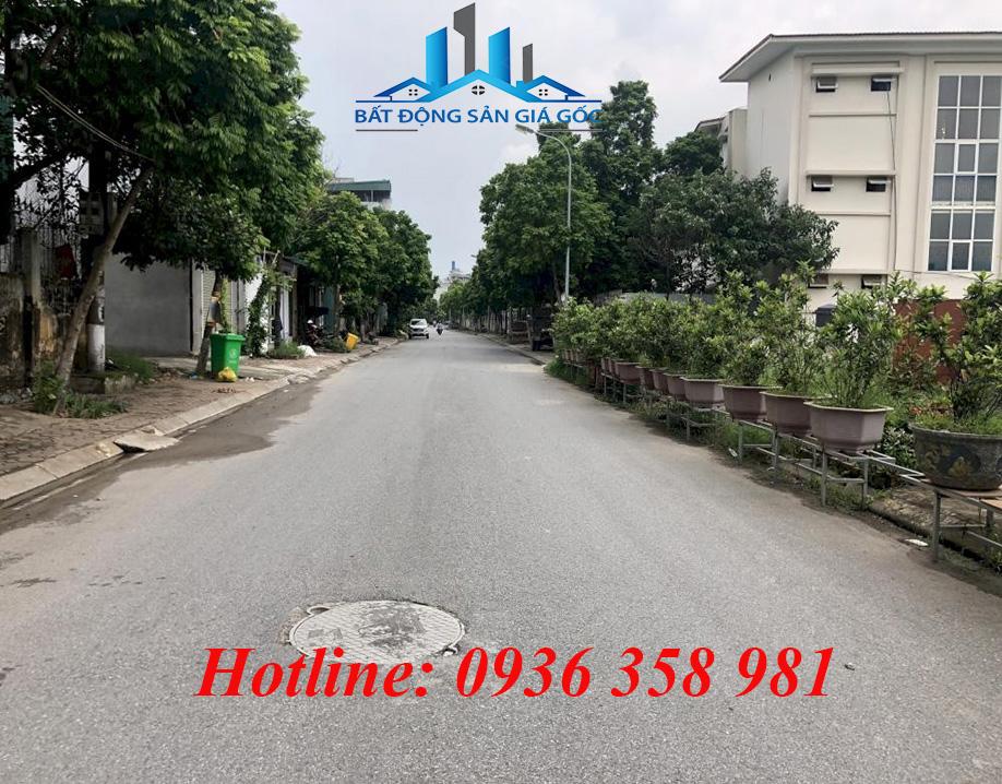 Cần bán 500m2 đất tại Xã  Đông Dư, Gia Lâm, Hà Nội. Đường oto tránh nhau.