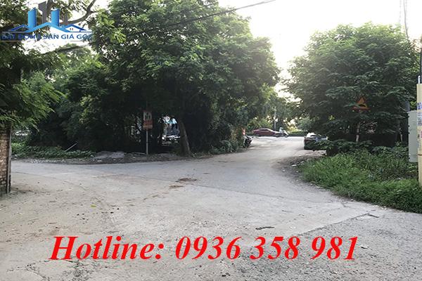 Cần bán 44m2 đất thổ cư tại Thôn Khoan Tế, Gia Lâm, Hà Nội.