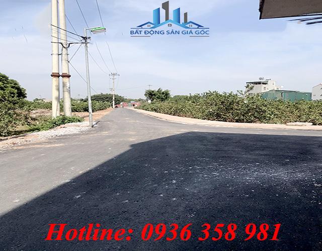 Cần bán gấp khu đất phân lô siêu đẹp tại xã Đông Dư, Gia Lâm, Hà Nội.